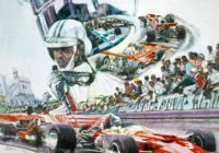 Monaco Grand Prix Posters, Completely All