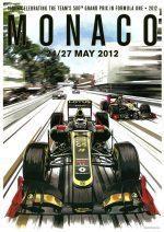 Grand Prix / F1 Posters