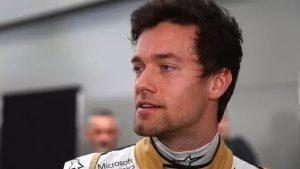 Jolyon Palmer / Lotus, In-Seaseon Test 2 Red Bull Ring, Spielberg