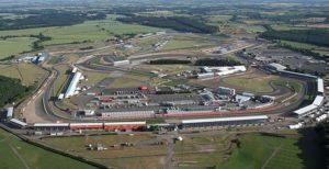 Silverstone Circuit, Silverstone