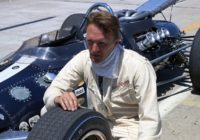 Dan Gurney's Anglo American Racers/Eagle
