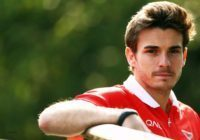 Jules Bianchi Requiescat in Pace