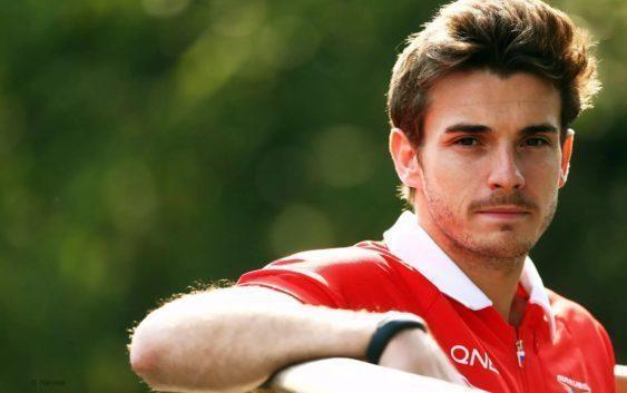 Jules Bianchi Requiescat in Pace