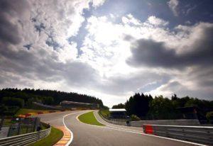 Eau Rouge, Circuit de Spa-Francorchamps