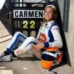 Carmen Jorda, we're all lovin' you!