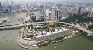 Marina Bay Street Circuit, Singapore 1