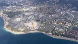 Sochi International Street Circuit / Sochi Olympic Park Circuit / Sochi Autodrom Photo-3