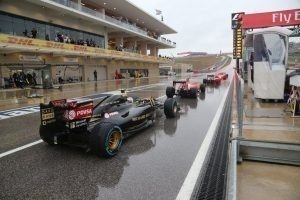 Photo-5 / COTA, Circuit of The Americas, Austin, United States Grand Prix, Texas, USA