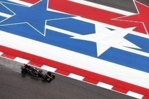 Photo-4 / COTA, Circuit of The Americas, Austin, United States Grand Prix, Texas, USA