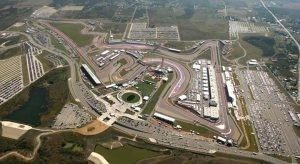 COTA / Circuit of The Americas, Austin Photo-1