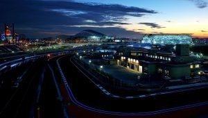 Sochi International Street Circuit / Sochi Olympic Park Circuit / Sochi Autodrom Photo-1