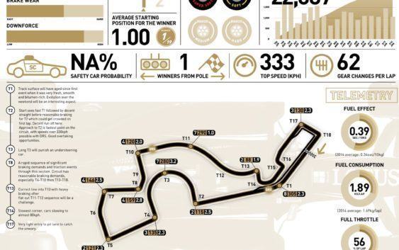 2015 Rd.15 Russian Grand Prix