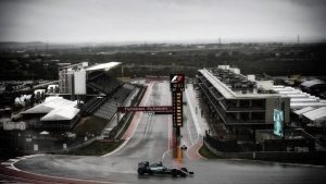 Photo-3 / COTA, Circuit of The Americas, Austin, United States Grand Prix, Texas, USA