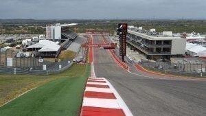Photo-2 / COTA, Circuit of The Americas, Austin, United States Grand Prix, Texas, USA