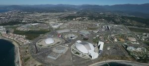 Sochi International Street Circuit / Sochi Olympic Park Circuit / Sochi Autodrom Photo-2