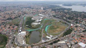 Autódromo José Carlos Pace / Interlagos, Sao Paulo, Brazil, Formula One World Championship, Rd18, Brazilian Grand Prix