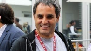 Juan Pablo Montoya / 2015 Rd17 Mexican Grand Prix