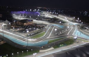 Yas Marina Circuit #2, Formula One World Championship, 2015 Rd19, Abu Dhabi Grand Prix, UAE