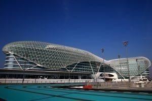 Yas Marina Circuit #1, Formula One World Championship, 2015 Rd19, Abu Dhabi Grand Prix, UAE