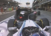 F1 impressive tweets 2015
