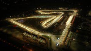 Bahrain International Circuit, 2016 Formula 1 Grand Prix Circuit
