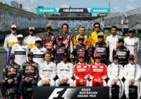 F1 2016 Entry list, Schedule and Results