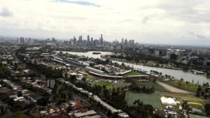 at Formula One World Championship, Rd1, Australian Grand Prix, Qualifying, Albert Park, Melbourne, Australia, Saturday 19 March 2016.