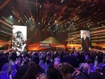 F1 in LAUREUS WORLD SPORTS AWARDS BERLIN 2016