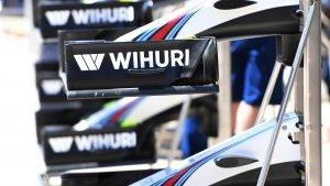 Williams FW38 nose and front wings at Formula One World Championship, Rd4, Russian Grand Prix, Preparations, Sochi Autodrom, Sochi, Krasnodar Krai, Russia, Thursday 28 April 2016. © Sutton Motorsport Images