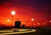 Light in Night/Twilight 2016 Bahrain