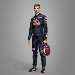 Max Verstappen / Red bull Racing
