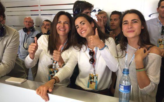 F1 impressive tweets 2016 [2] May – June