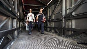 Daniil Kvyat (RUS) Scuderia Toro Rosso at Formula One World Championship, Rd6, Monaco Grand Prix, Qualifying, Monte-Carlo, Monaco, Saturday 28 May 2016. © Sutton Images