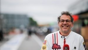 Jacques Villeneuve (CDN) Sky Italia at Formula One World Championship, Rd7, Canadian Grand Prix, Preparations, Montreal, Canada, Thursday 9 June 2016. © Sutton Images