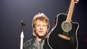 Bon Jovi © Singapore GP Pte Ltd