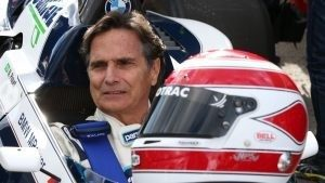 Nelson Piquet (BRA) Brabham BT52B at the Legend Parade at Formula One World Championship, Rd8, Austrian Grand Prix, Qualifying, Spielberg, Austria, Saturday 20 June 2015. © Sutton Motorsport Images