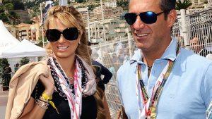 Carlos Slim Domit (MEX) Chairman of America Movil at Formula One World Championship, Rd6, Monaco Grand Prix Qualifying, Monte-Carlo, Monaco, Saturday 23 May 2015. © Sutton Motorsport Image