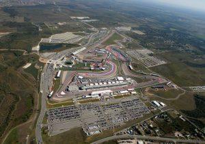 Circuit of the Americas, Formula One World Championship, Rd18, United States Grand Prix, Austin, Texas, USA, October 2016. © Formula1.com