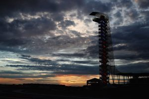 Circuit of the Americas, Formula One World Championship, Rd18, United States Grand Prix, Austin, Texas, USA, October 2016. © Channel 4 F1