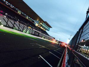 Suzuka International Racing Cours, Formula One World Championship, Rd17, Japanese Grand Prix, Suzuka, Japan, October 2016. © Haas F1 Team