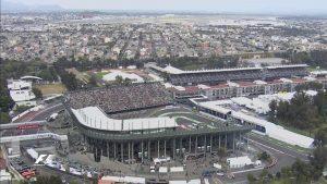 Formula One World Championship, Rd19, Mexican Grand Prix, Circuit Hermanos Rodriguez, Mexico City, Mexico, Saturday 29 October 2016. © Formula1.com