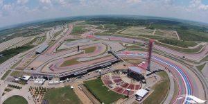 Circuit of the Americas, Formula One World Championship, Rd18, United States Grand Prix, Austin, Texas, USA, October 2016. © Circuit of The Americas
