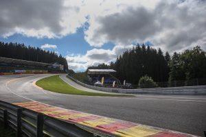 Eau Rouge / Circuit de Spa-Francorchamps, Francorchamps, Stavelot, Belgium