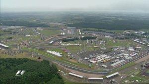 Silverstone Circuit / Formula One World Championship, Rd10, British Grand Prix