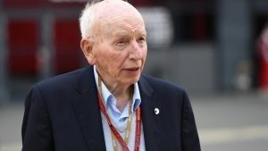 John Surtees (GBR) at Formula One World Championship, Rd10, British Grand Prix, Race, Silverstone, England, Sunday 10 July 2016. © Sutton Images