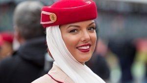 Girl at Formula One World Championship, Rd10, British Grand Prix, Race, Silverstone, England, Sunday 10 July 2016. © Sutton Images