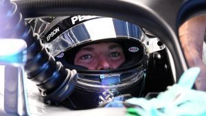 Nico Rosberg (GER) Mercedes-Benz F1 W07 Hybrid with halo at Formula One World Championship, Rd13, Belgian Grand Prix, Practice, Spa Francorchamps, Belgium, Friday 26 August 2016. © Sutton Images
