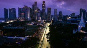 Pic-3 / Marina Bay Street Circuit, Singapore