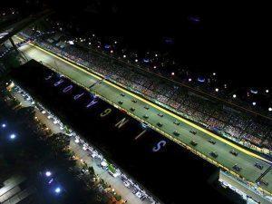 Pic-4 / Marina Bay Street Circuit, Singapore