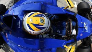 Marcus Ericsson (SWE) Sauber C35 at Formula One World Championship, Rd14, Italian Grand Prix, Practice, Monza, Italy, Friday 2 September 2016. © Sutton Images